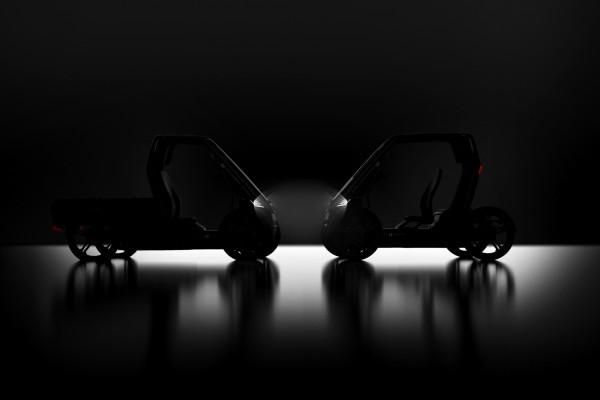Schaeffler auf der CES 2019: Schaeffler Bio-Hybrid Vorschau